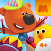 BeBeBears : Ritmo e Ursos
