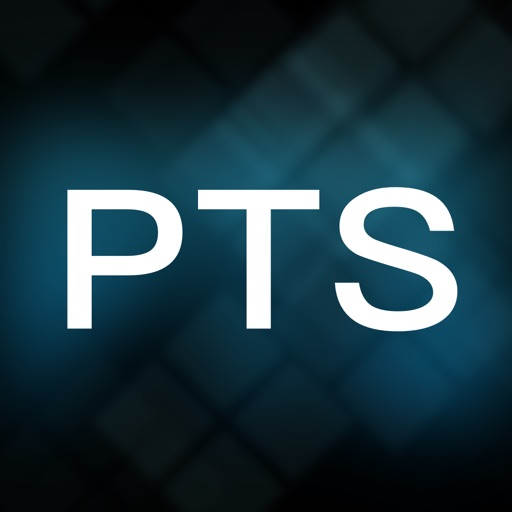 Python PTS
