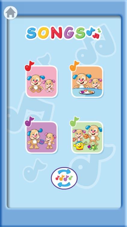 Storybook Rhymes Volume 4 Counting with Cookie Jar screenshot-4