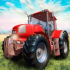 Farming Tractor Simulator : 3D icon