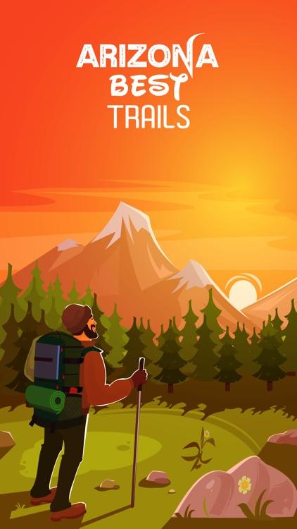Arizona Best Trails