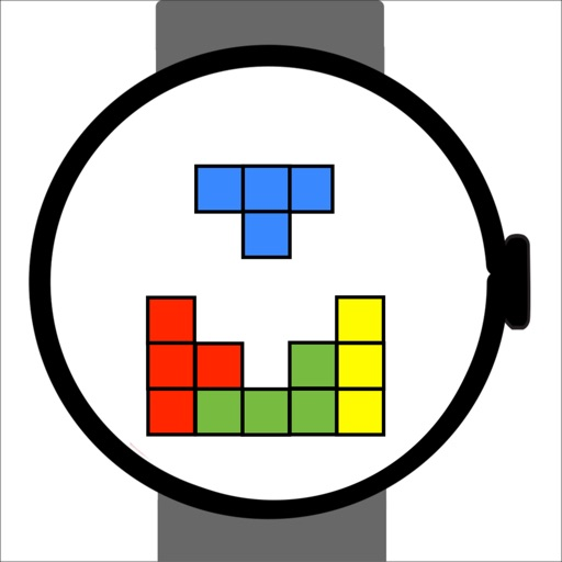 Moving Blocks for Watch