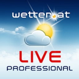 wetter.at LIVE PRO