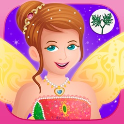 My Little Fairy Preschool Girl