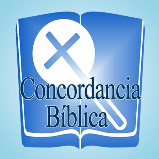 Concordancia Bíblica Sagrada