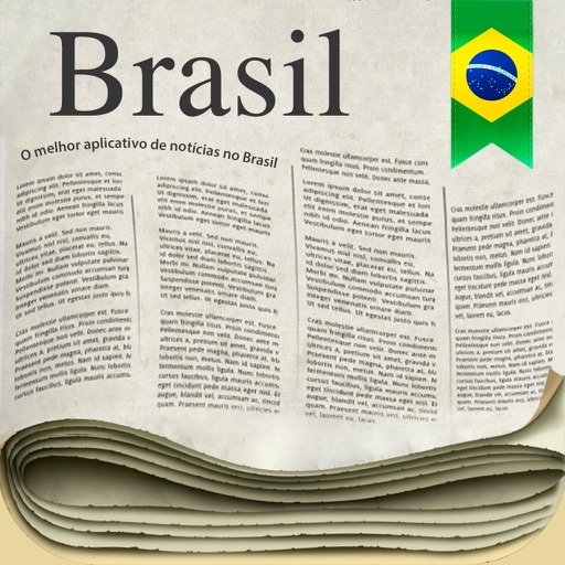 Baixar Jornais Brasileiros para iOS
