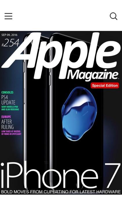 A.Magazine
