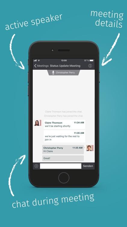 XPhone Connect Mobile screenshot-6