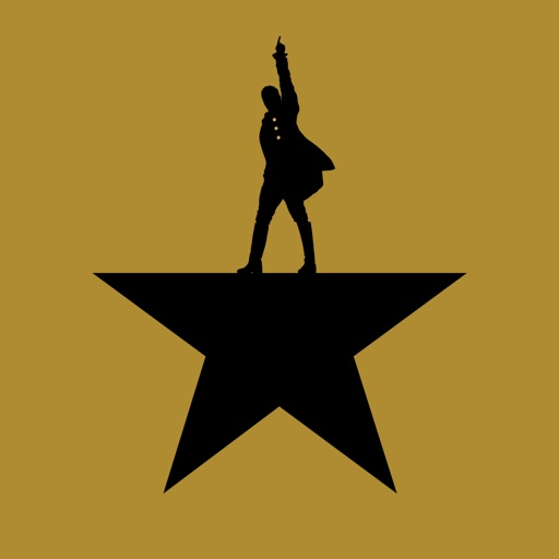 Hamilton - The Official App download