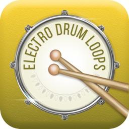 Electro Drum Loops