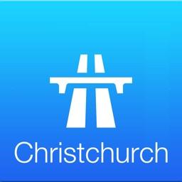 Christchurch Traffic