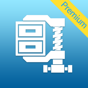 WinZip Pro - The Leading Zip, Unzip & RAR Tool app