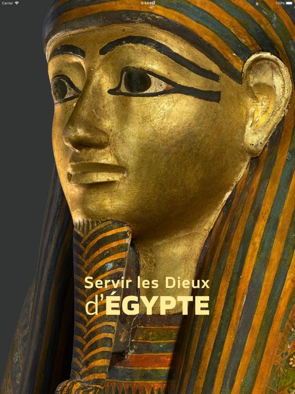 Servir les Dieux d'Égypte screenshot 5