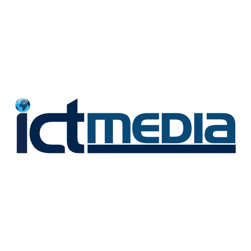ICT Media Magazine icon