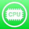 CPU Speed Tester