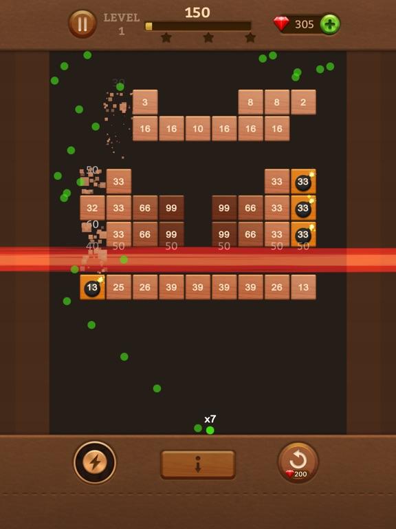 Brick Breaker: Blocks n Balls screenshot 12