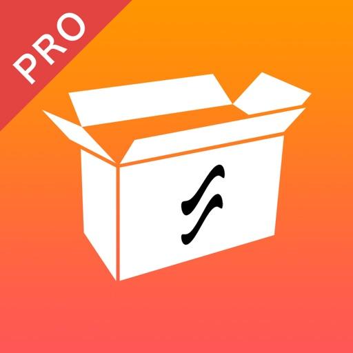 CalcBox Pro: Смарт калькулятор