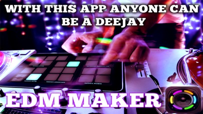 EDM MAKER The Dance Music Pads - Revenue & Download