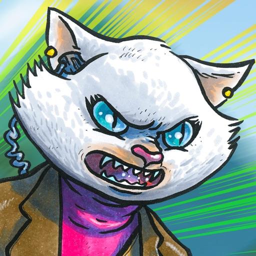 Meow Wars icon