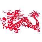 Tin Yat Dragon Taoism icon