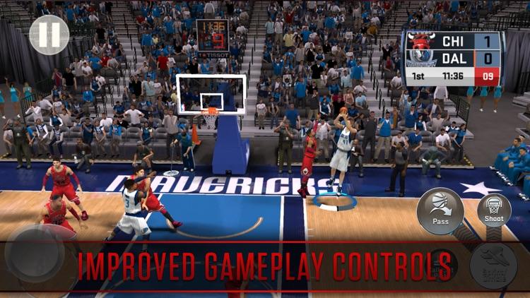 NBA 2K18 screenshot-0