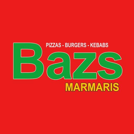 Baz's Marmaris Pizza & Kebab