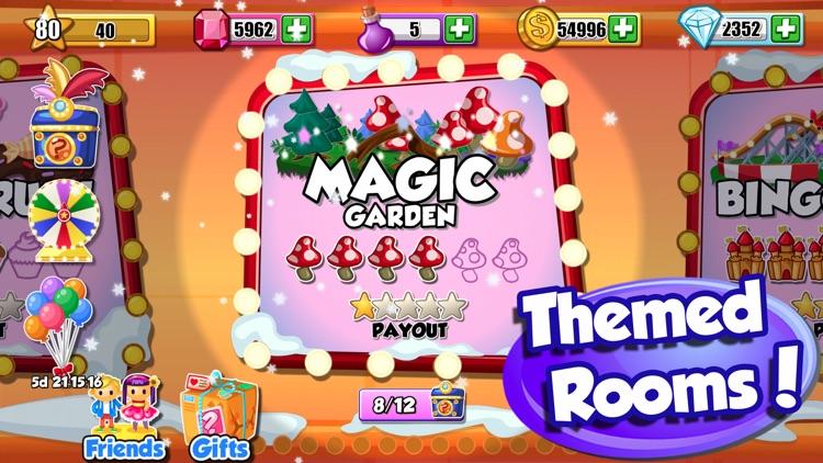 Bingo PartyLand - BINGO Games