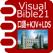 VB21 口語訳聖書+KJV+LDS