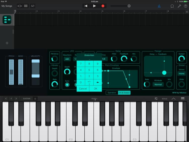 NFM screenshot-3