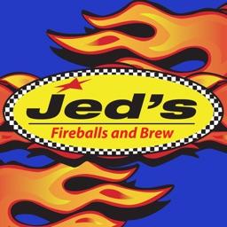 Jed's Fireball & Brew