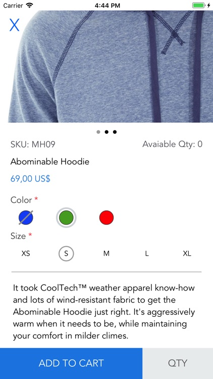 Sales Order App For Magento