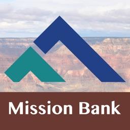 Mission Bank AZ Mobile Tablet
