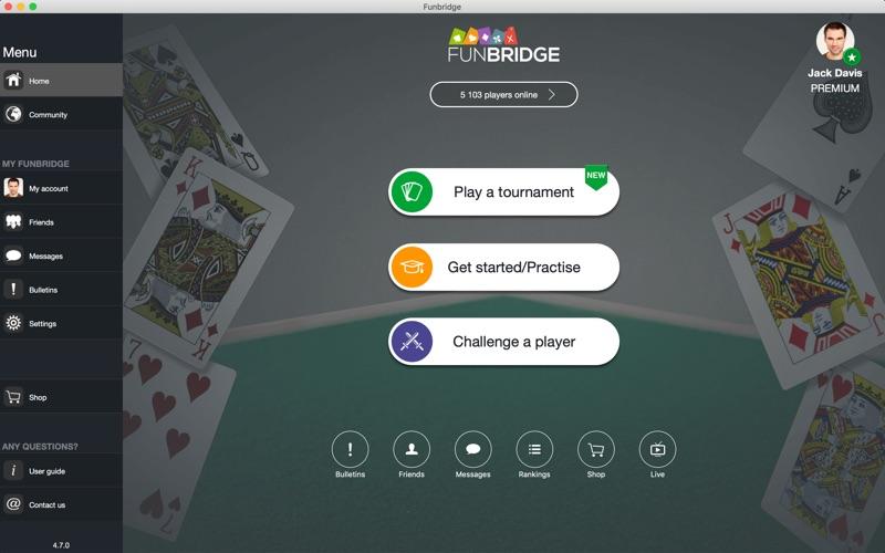 Fun Bridge free Resources hack