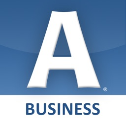 Amegy Business for iPad