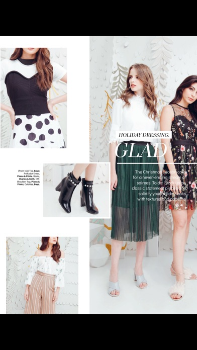 SM Shopmag screenshot 5