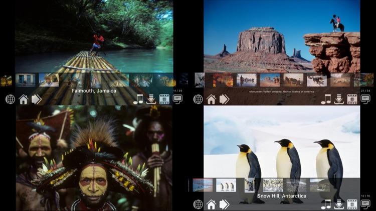 Beautiful Planet HD: Our World screenshot-3