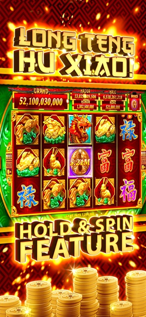 Download FaFaFa Gold FREE slot machines casino for PC and Laptop