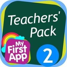 Teachers' Pack 2