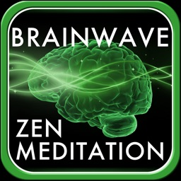 BrainWave - Binaural Zen Meditation with Ambience