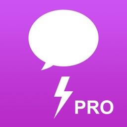 Fast Texts Pro