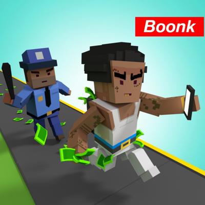 Boonk Gang app