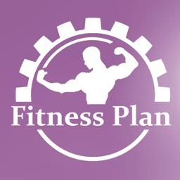 健身训练计划大全