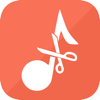 MP3 Cutter & Ringtone Maker for iPhone