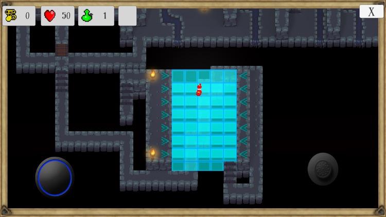 Wizards Maze screenshot-4