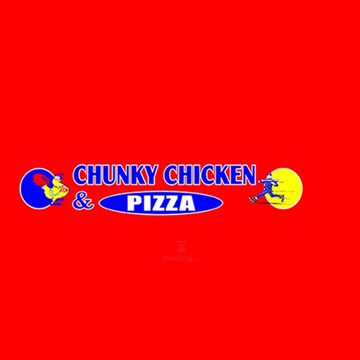 Chunky Chicken And Pizza