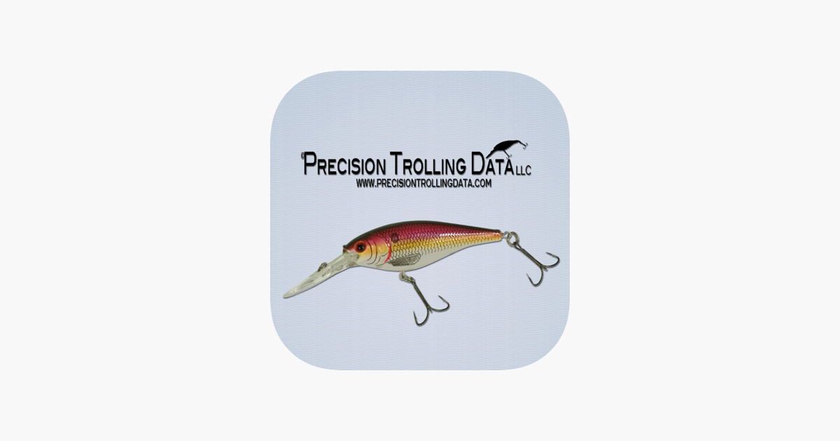 Precision Trolling on the App Store