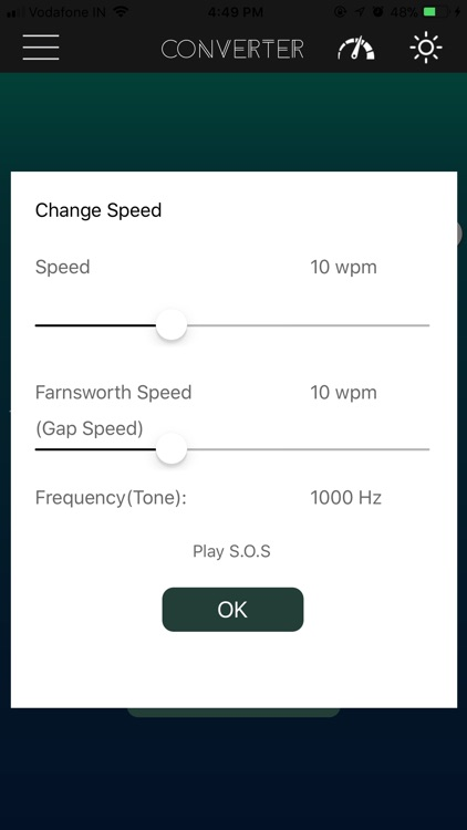 Morse-Code screenshot-3
