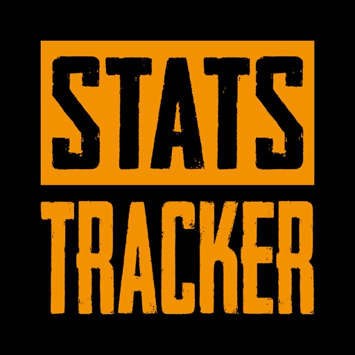 Stats Tracker for PUBG Xbox-PC