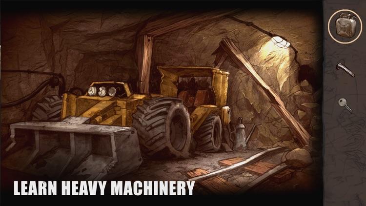 Abandoned Mine - Escape Room screenshot-3
