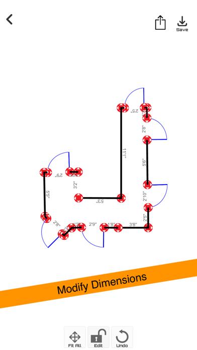 تحميل iMeasure-Floor Plan للكمبيوتر
